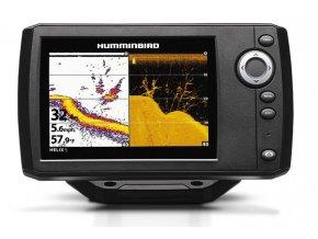 Humminbird HELIX 5 DI G2  + 10% sleva platná ihned po registraci pro všechny