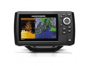 Humminbird HELIX 5x CHIRP DI GPS G2  + 10% sleva platná ihned po registraci pro všechny