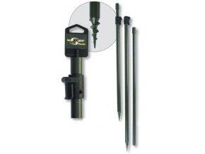 Carp Spirit Bank Stick/Storm Pole 100-200 cm