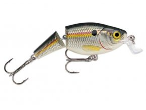 Jointed Shallow Shad Rap 05