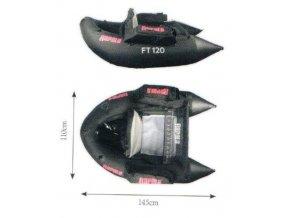 Rapala Belly Boat FT 120  + 10% sleva platná ihned po registraci pro všechny
