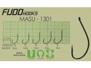 Fudo Masu 10 (bal.12ks)  + 10% sleva platná ihned po registraci pro všechny
