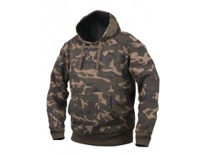 Fox Chunk™ Limited Edition Camo Lined Hoody