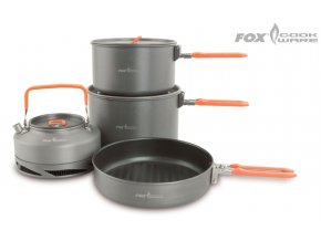 FOX Cookware Set