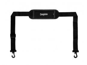 Popruh na rameno Delphin STRAP  + 10% sleva platná ihned po registraci pro všechny