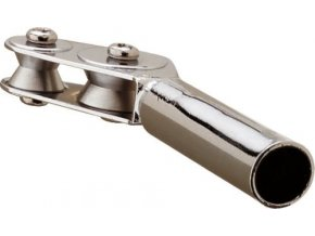 Koncová rolnička 7,1mm