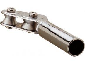 Koncová rolnička 8,1mm  + 10% sleva platná ihned po registraci pro všechny