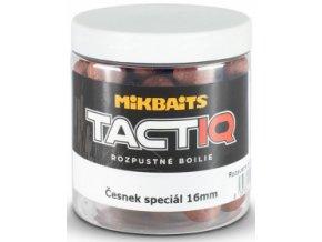 boilie mikbaits tactiq rozpustne 250ml cesnek special default