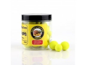 fluo perfect pop up bananapineapple 12 15mm