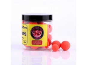 fluo perfect pop up strawberry shake 12 15mm