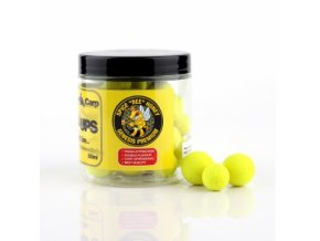 fluo perfect pop up spice bee honey 12 15mm