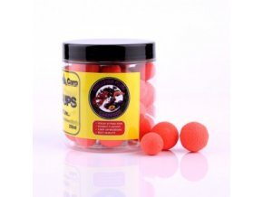 fluo perfect pop up shellfish plum 12 15mm