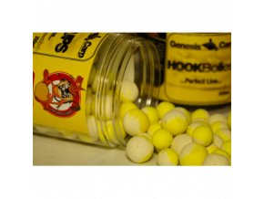 fluo perfect pop up sweet tiger nut 12 15mm