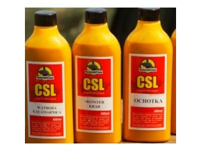 genesis carp csl liquid ananas 400ml