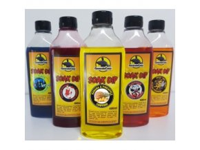 genesis carp soakdip bananapineapple 400ml