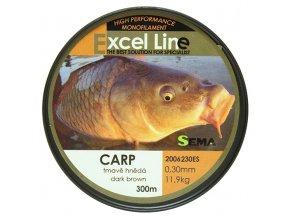 Carp 300m 0,33mm  + 10% sleva platná ihned po registraci pro všechny