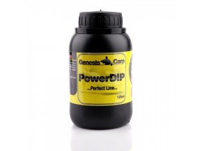 genesis carp power dip 125ml czaki (1)