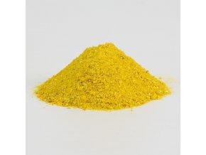 Carp Feeder mix 1kg - Sladká kukuřice
