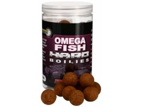 Omega Fish Hard Boilies 20mm 200g