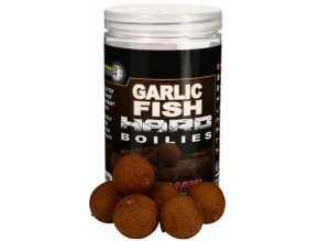 Garlic Fish Hard Boilies 24mm 200g