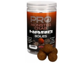 Pro Monster Crab Hard Boilies 20mm 200g