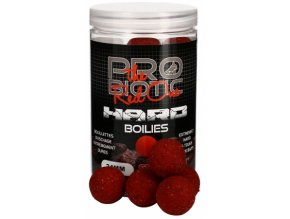 Pro Red One Hard Boilies 24mm 200g