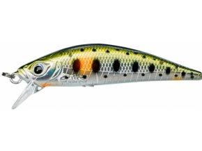 Gamera 5,0cm SP Spot Green Trout