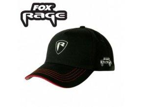 ksiltovka fox rage shield baseball cap default