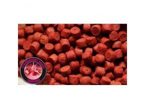 genesis carp pellet truskawka 10mm 1kg (1)