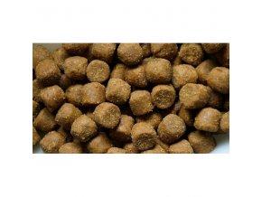 genesis carp pellet orzech tygrysi 2mm 1kg