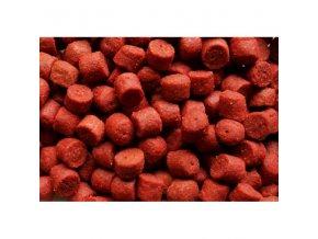 genesis carp pellet tutti frutti 2mm 1kg