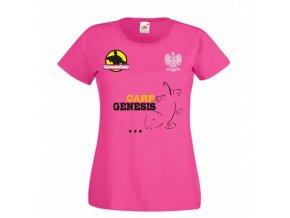 t shirt genesis women s