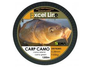 Carp camo zelená 0,30  + 10% sleva platná ihned po registraci pro všechny