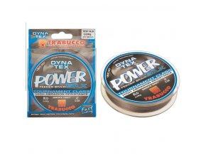 Splétaná šňůra Dyna-Tex Power Silk Feeder 150m, 0,13mm  + 10% sleva platná ihned po registraci pro všechny