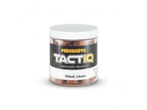 TactiQ měkčené pelety 250ml - Oliheň 14mm  + 10% sleva platná ihned po registraci pro všechny