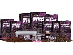 Omega Fish Dropper 30ml