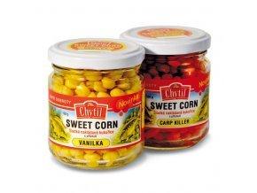 57 sweet corn