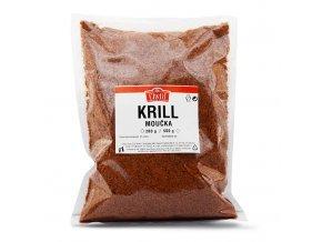 670 krill moucka