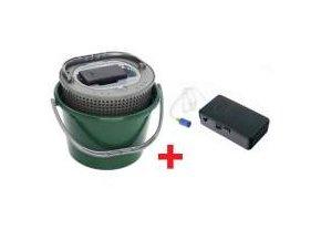bucket air pump 2