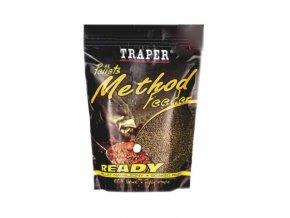 Pelety Method Feeder Ready Med 2mm 500g