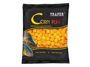 Pufovaná kukuřice Jahoda 12mm 20g  + 10% sleva platná ihned po registraci pro všechny