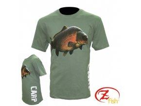 vyr 127734tricko pro rybare z fish kapr