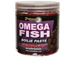 Omega Fish Obalovací pasta 250g  + 10% sleva platná ihned po registraci pro všechny
