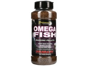 Omega Fish Pelety Bagging 700g  + 10% sleva platná ihned po registraci pro všechny