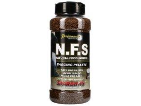 N.F.S Pelety Bagging 700g  + 10% sleva platná ihned po registraci pro všechny