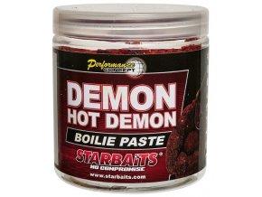 Hot Demon Obalovací pasta 250g  + 10% sleva platná ihned po registraci pro všechny