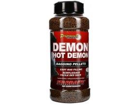 Hot Demon Pelety Bagging 700g  + 10% sleva platná ihned po registraci pro všechny