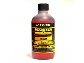 premium booster chilli cesnek z4