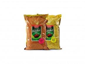 60 method feeder mix