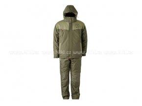 Trakker Nepromokavý zimní komplet 3 dílný - Core Multi-Suit vel. L